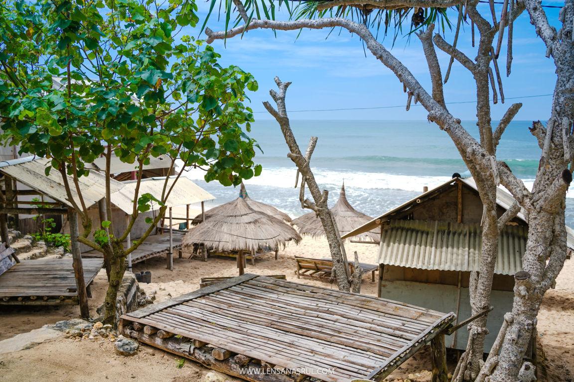 pantai watu lawang 2021