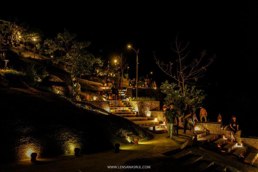 obelix hills yogyakarta